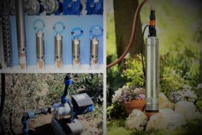 Как правильно установить насос для скважины или колодца
